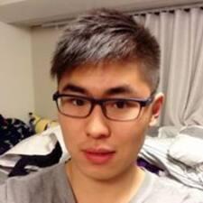 Chengwu User Profile
