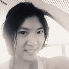 Профиль пользователя Vickyang