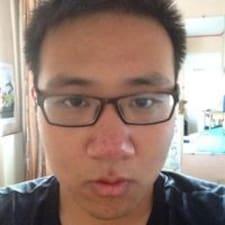 Profilo utente di Zeguang