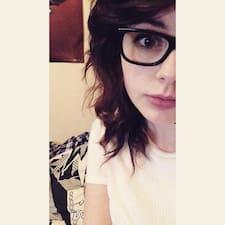 Profil korisnika Aimee