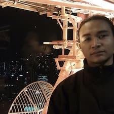 Mohd Amir Syaffiq je domaćin.