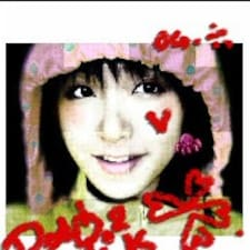 元佩 felhasználói profilja