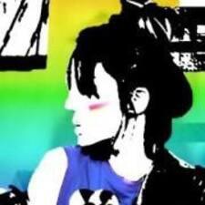 志轩 User Profile