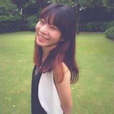 Profil utilisateur de Naree