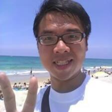 Kang-Ting的用戶個人資料