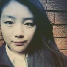 Profil utilisateur de Kezang