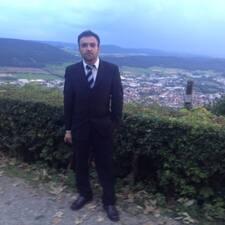 Latif User Profile