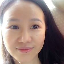 Profilo utente di Donghong