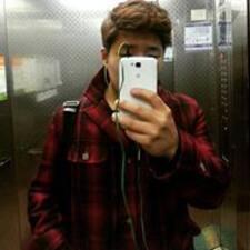 Nutzerprofil von Seung Jeong Eric