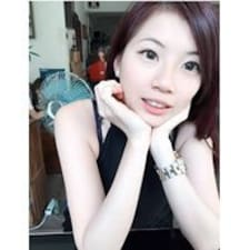 Nutzerprofil von Chuang