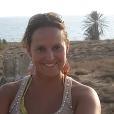 Yvanne User Profile