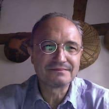 Profil korisnika Wolfram