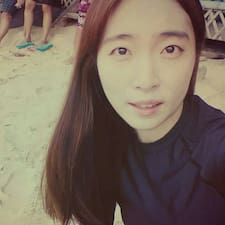 Profil utilisateur de Seonyoung