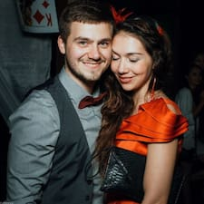 Profilo utente di Yaroslav