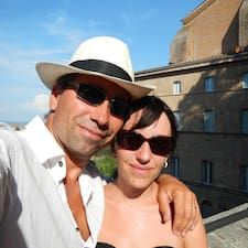 Profil utilisateur de Denis Et Hélène