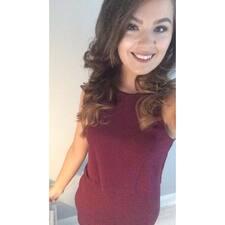 Philippa - Uživatelský profil