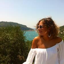 Profilo utente di Margherita