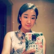 Profil utilisateur de MinJung