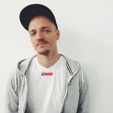Gergo User Profile