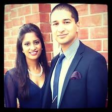 Profil korisnika Neha & Sagar