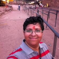 Sriganesh felhasználói profilja