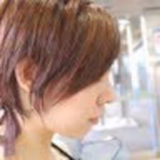 Profil utilisateur de 瑠美