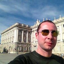 Profil korisnika Javier