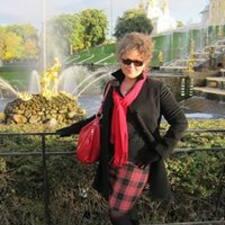 Yanina Brugerprofil