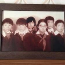 Profilo utente di Naranbaatar