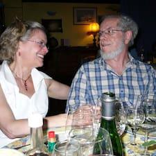 Daniel & Michele User Profile
