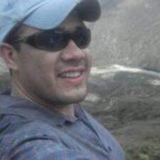 Julio Cesar User Profile