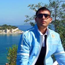 Mariano Agustin User Profile