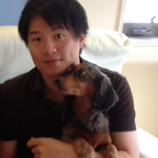 Shosei User Profile