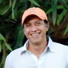 Профиль пользователя Guillermo León