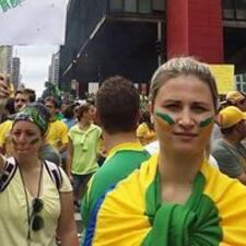 Profil utilisateur de Ana Júlia
