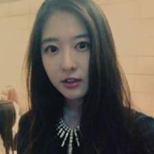 Profil utilisateur de Yeonoo