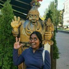 Chaitanya - Uživatelský profil