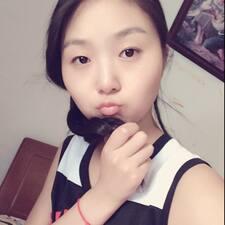 Profil utilisateur de 嘉师