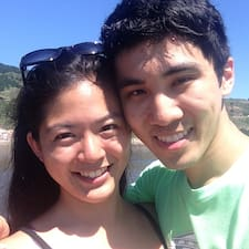 Erika And Renjie User Profile