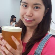Nutzerprofil von 容萱