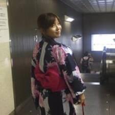 Profil korisnika Shion
