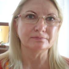 Ольга — хозяин.