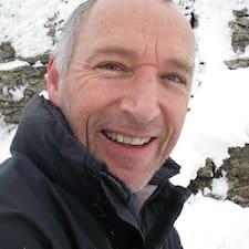 Gavin Brugerprofil