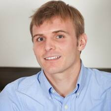 Jean-Eric User Profile