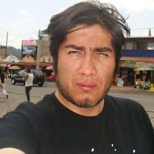 Profil utilisateur de Carlos C