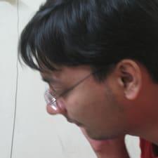 Профиль пользователя Chinmay