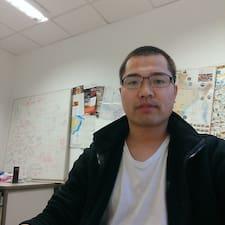 Profil utilisateur de Xingtong