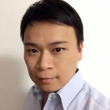 Chenjiang的用户个人资料