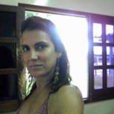 Profil utilisateur de Nelma