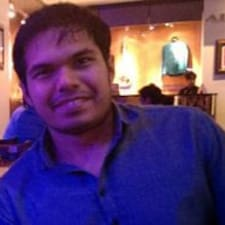 Profil utilisateur de Roshan